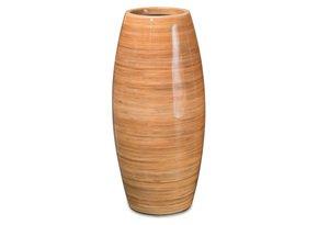 Magellan-Wicker-Round-Tall-Polystone-Indoor-Planter_Get-Potted.Com_Treniq_0