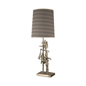 Carpathia Table Lamp II - Hamilton Conte - Treniq