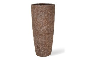 Rocky-Round-Tall-Polystone-Outdoor-Planter-_Get-Potted.Com_Treniq_0