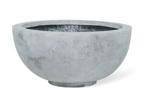 Bowl-Round-Polystone-Small-Planter-By-Fleur-Ami-Ego-Plus-_Get-Potted.Com_Treniq_0