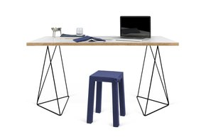 Flow-Desk-White-Plywood-And-Black-Feet_Tema-Home_Treniq_0