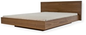 Float-Bed-160-With-Slats-Walnut-Veneer_Tema-Home_Treniq_0