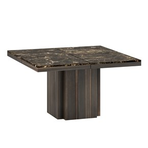 Dusk130x130-Dining-Table-Brown-Marble_Tema-Home_Treniq_0