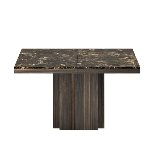 Dusk130x130 dining table brown marble temahome treniq 1 1533221586430