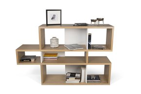 London-Bookcase-001-Oak-And-White-Backs_Tema-Home_Treniq_0