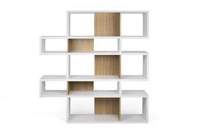 London-Bookcase-002-White-And-Oak-Backs_Tema-Home_Treniq_0
