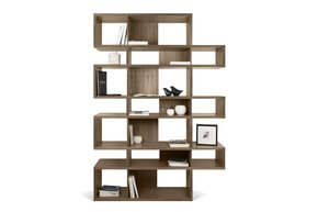 London-Bookcase-003-Walnut_Tema-Home_Treniq_0