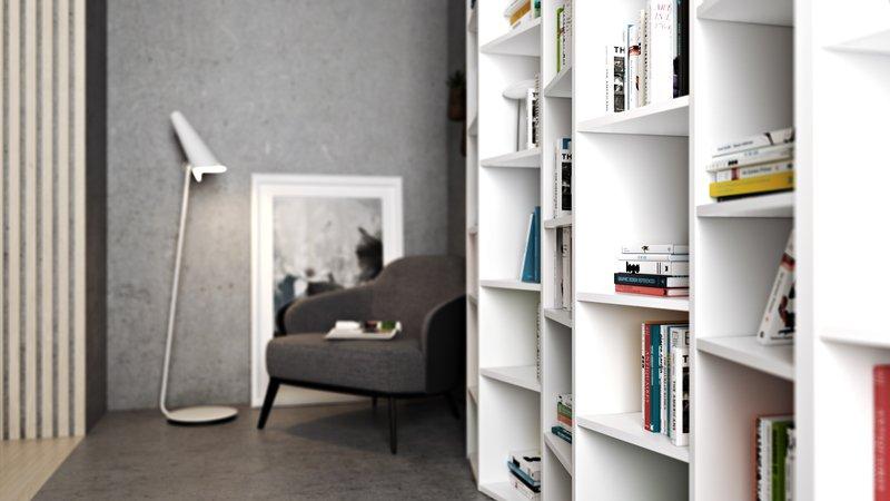 Valsa bookcase 004 white temahome treniq 1 1533294182673