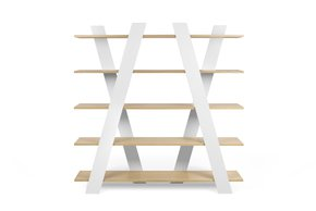 Wind-Shelving-Unit-White-And-Oak_Tema-Home_Treniq_0