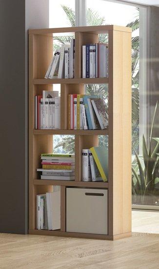 Berlin 4 levels bookcase in oak 70 temahome treniq 1 1533305720783