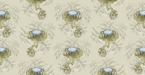 Carciofi-Aqua-And-Olive-Wallpaper_Ailanto-Design-By-Amanda-Ferragamo_Treniq_0