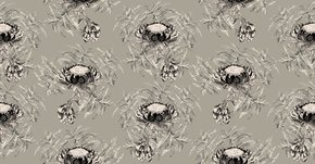 Carciofi-Charcoal-And-Putty-Wallpaper_Ailanto-Design-By-Amanda-Ferragamo_Treniq_0