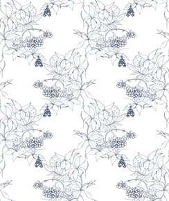 Sambuco-Sketch-Navy-On-White-Wallpaper_Ailanto-Design-By-Amanda-Ferragamo_Treniq_0