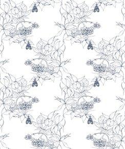 Sambuco-Sketch-Navy-On-White-Wallpaper_Ailanto-Design-By-Amanda-Ferragamo_Treniq_0