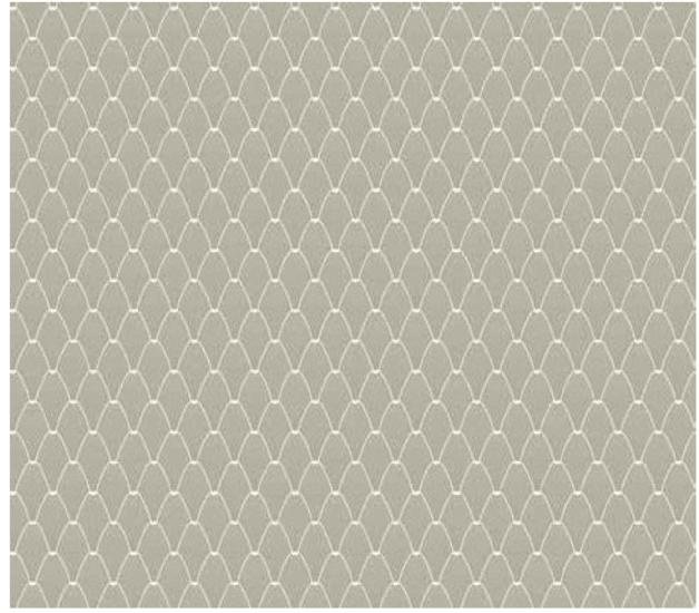 Leaf me alone white and grey fabric ailanto design by amanda ferragamo treniq 1 1533704461631