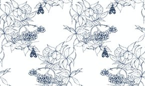 Sambuco-Sketch-Navy-On-White-Fabric_Ailanto-Design-By-Amanda-Ferragamo_Treniq_0