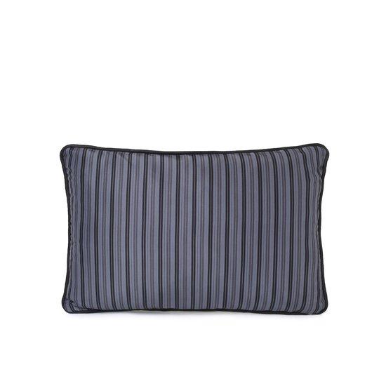Stripe me skinny plum cushion ailanto design by amanda ferragamo treniq 3 1533707802287
