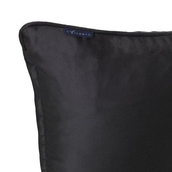 Stripe me skinny plum cushion ailanto design by amanda ferragamo treniq 3 1533707802285