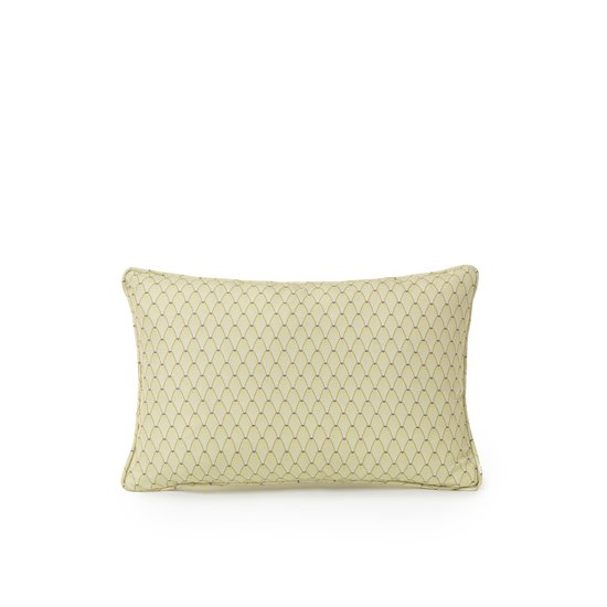 Leaf me alone purple   olive cushion ailanto design by amanda ferragamo treniq 1 1533708009823