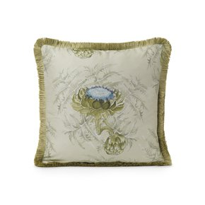 Carciofi-Aqua-And-Olive-Cushion_Ailanto-Design-By-Amanda-Ferragamo_Treniq_0