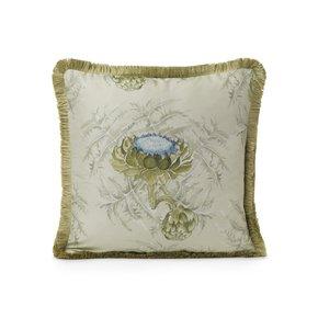 Carciofi-Aqua-And-Olive-Cushion_Ailanto-Design-By-Amanda-Ferragamo_Treniq_0