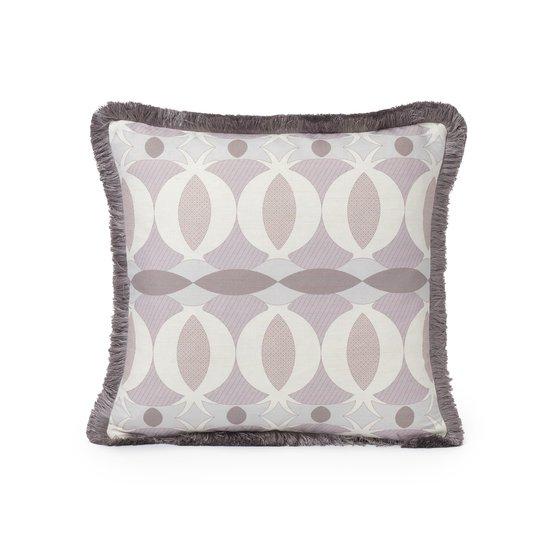 Melengrano coffee and lilac cushion ailanto design by amanda ferragamo treniq 1 1533708514720