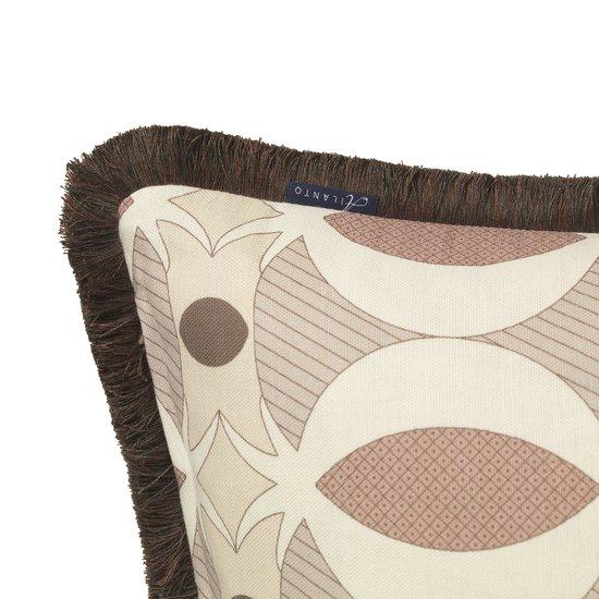 Melengrano terracotta cushion ailanto design by amanda ferragamo treniq 1 1533708543672