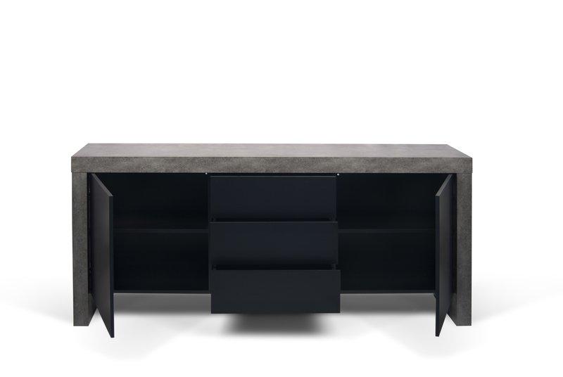 Kobe sideboard 2 doors and 3 drawers temahome treniq 1 1533887415403