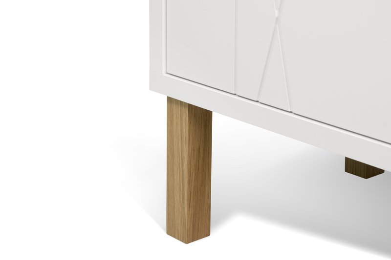 Niche cupboard with pattern with feet temahome treniq 1 1533915813681