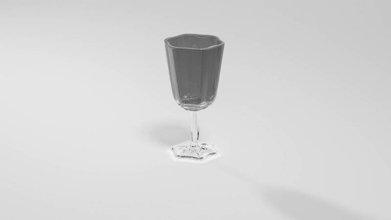 Chiara wine chalice  madea milano treniq 1 1534223844200