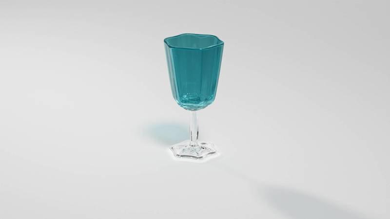 Chiara wine chalice  madea milano treniq 1 1534223844199