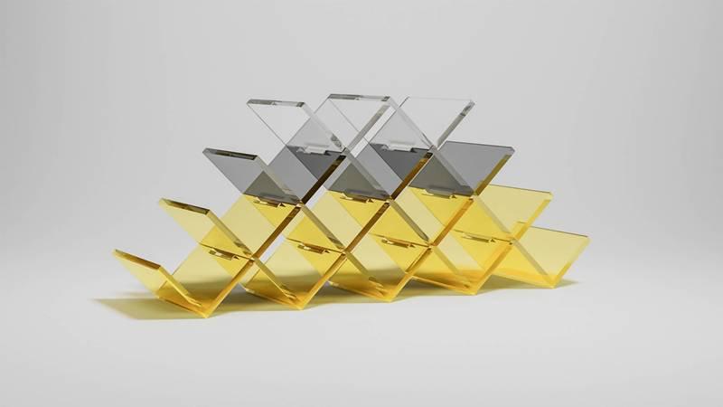 Waves kit 4 yellow plexi madea milano treniq 1 1534224941940