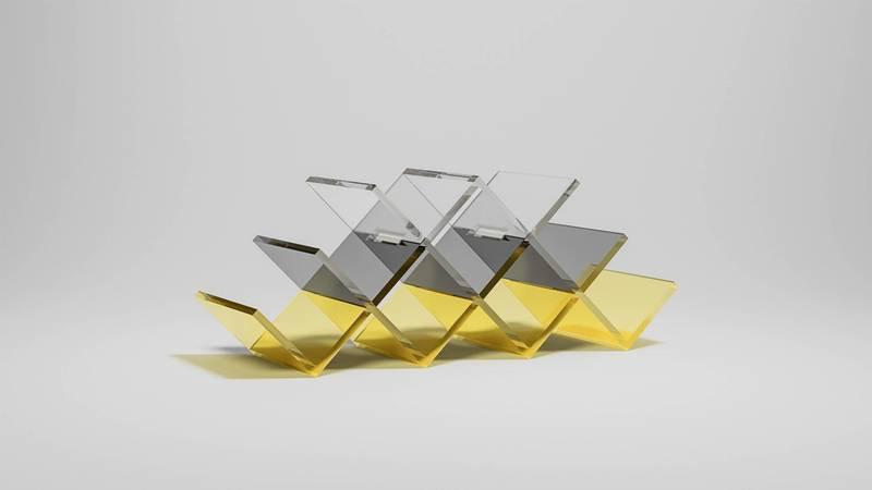 Waves kit 3 yellow plexi madea milano treniq 1 1534225134534