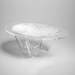 Hac-Oval-White-Carrara_Madea-Milano_Treniq_0