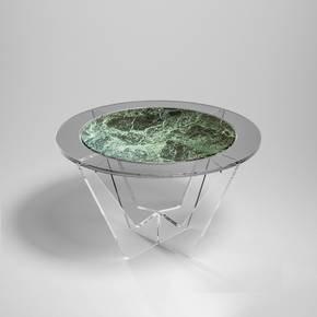 Hac-Round-Fume-Transparent-Green_Madea-Milano_Treniq_0