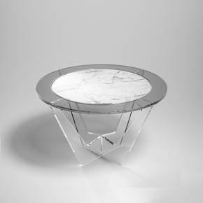 Hac-Round-Fume-Transparent-White_Madea-Milano_Treniq_0