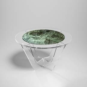 Hac-Round-Green-Alps-Marble_Madea-Milano_Treniq_0