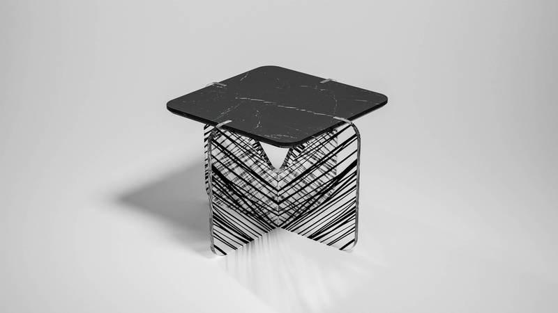 Alchimia black plexi stripes madea milano treniq 1 1534227708181