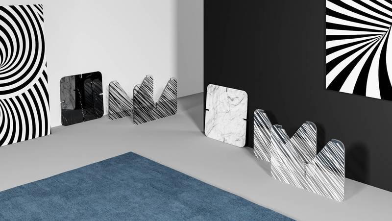 Alchimia white plexi stripes madea milano treniq 1 1534227772752