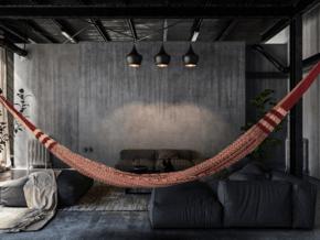 Dc-Red-Mayan-Hammock_L'atelier-Folklore_Treniq_0