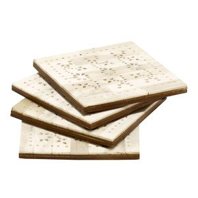 Versailles-Coaster-Set-In-Natural-Bone_Mela-Artisans_Treniq_0