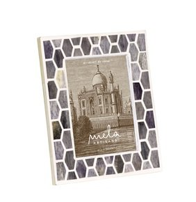 Gramercy-Frame-In-Grey-And-White_Mela-Artisans_Treniq_0