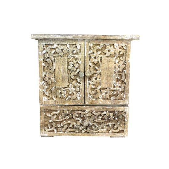 Jasmine mini jewelry wardrobe mela artisans treniq 1 1534439393634