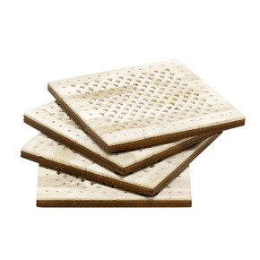 Chantilly-Coaster-Set-In-Natural-Bone_Mela-Artisans_Treniq_0