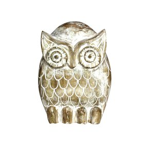 Owl-Figurine-In-Light-Whitewash_Mela-Artisans_Treniq_0
