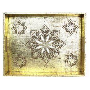 Serena-Tray-Large-In-Distressed-Gold_Mela-Artisans_Treniq_0