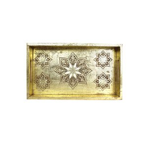 Serena-Tray-Small-In-Distressed-Gold_Mela-Artisans_Treniq_0