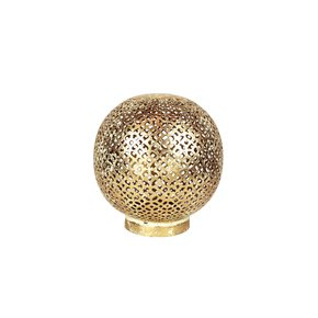 Mantra-Globe-Lantern-Small-In-Shiny-Gold_Mela-Artisans_Treniq_0