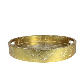Serena-Round-Tray-Small-In-Gold-Over-White_Mela-Artisans_Treniq_0