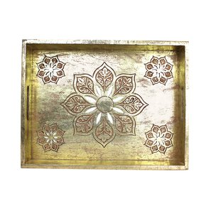 Serena-Tray-Medium-In-Distressed-Gold_Mela-Artisans_Treniq_0